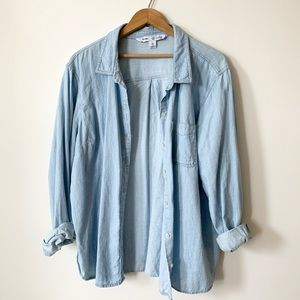 Classic Shirt // Old Navy